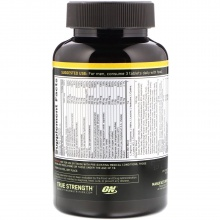 Витамины Optimum Nutrition Opti-Men 150tab