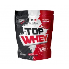 Протеин Dr. Hoffman Top Whey 2020 гр